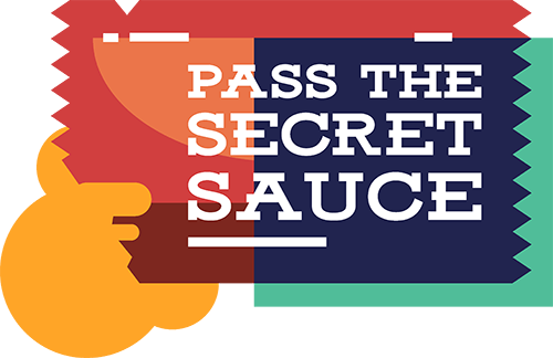 Pass The Secret Sauce