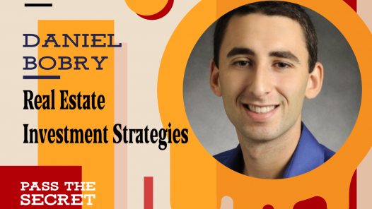 Image of Real Estate Investment Strategies with Daniel Bobry