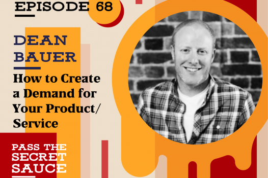 How to Create a Demand for Your Product/Service