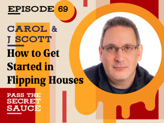 How to Get Started in Flipping Houses