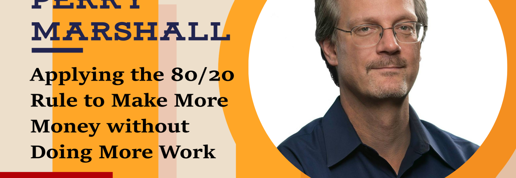 Applying the 80/20 Rule to Make More Money without Doing More Work