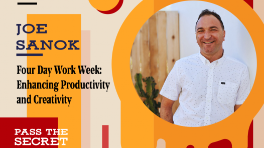 Four Day Workweek: Enhancing Productivity and Creativity